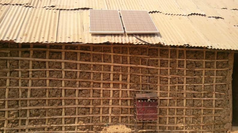 onono anam community electrification